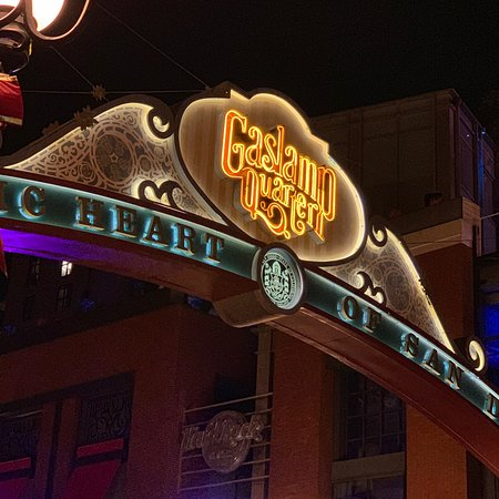 Gaslamp Quarter San Diego 2019 All You Need To Know Before You