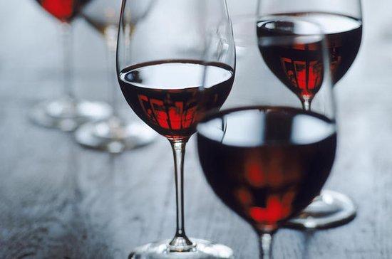 马德里历史徒步之旅,葡萄酒和美食品尝