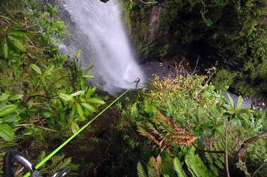 Canyoning Trip op Madeira - 5 dagen ...