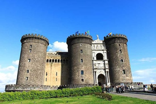 Tour della città di Napoli e