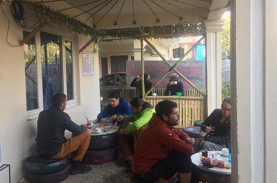 Nepal Tours 8 Night 9 Days Kathmandu