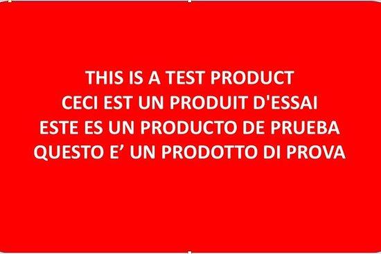 Produit test 2 - Services de...