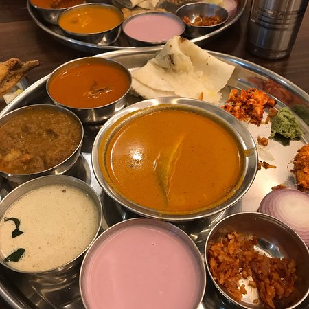Once of the best places for seafood in Pune