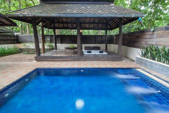 Pool - Picture of Narittaya Resort and Spa, Hang Dong - Tripadvisor