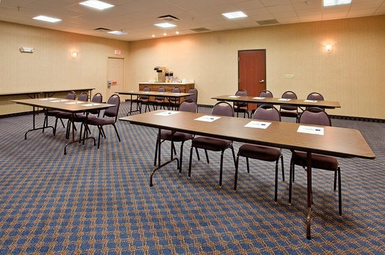 Maryville, MO: Meeting room