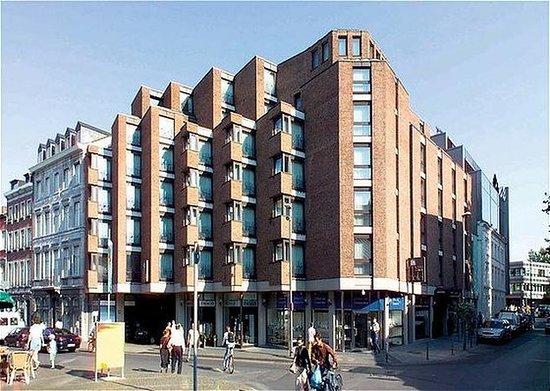 Hotel Aquis Grana Bewertungen Fotos Preisvergleich Aachen