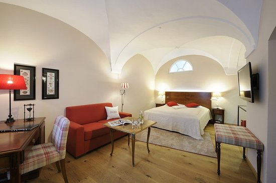 Chieming, Germany: Guest room