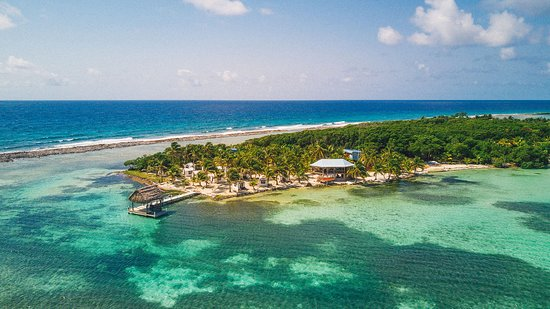 Garibaldi Highlands, Canada: Glover's Reef, Belize.