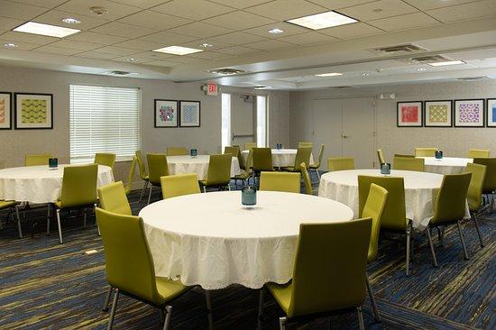 Weston, WI: Meeting room