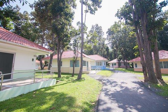 Entrance - Picture of CAPITAL O871 Baan Ping Kan Longstay, San Kamphaeng - Tripadvisor