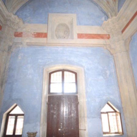 S. Maria del Fiume