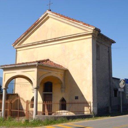 chiesa S. Maria del Fiume