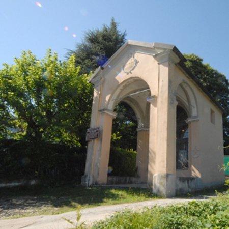Chiesa della Madonna del Roncaccio