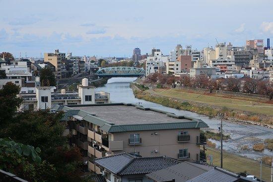 Shin-sakurazaka Ryokuchi