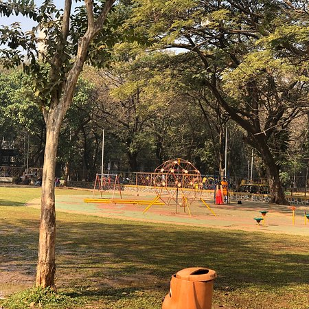 Five Gardens (Mumbai) , 2020 What to Know Before You Go