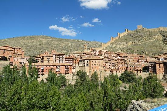 Mirador de Albarracin