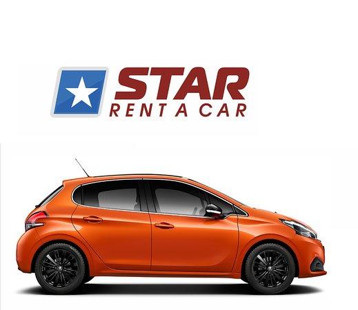 Star Rent A Car, Varna, Bulgaria