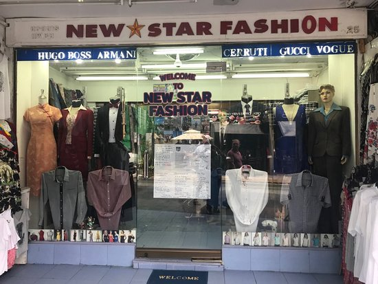 New Star Fashion