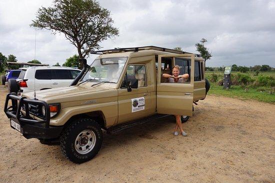 Safari Fantasies