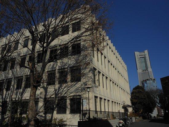 Kanagawa Prefectural Library
