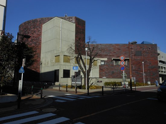 ‪Kanagawa Prefectural Youth Center‬