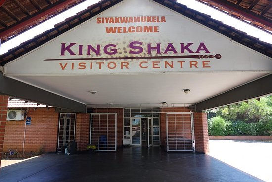 King Shaka Memoria