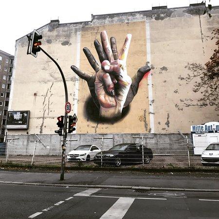 Kit Kat Klub Berlin Aktuelle 2019 Lohnt Es Sich Mit Fotos