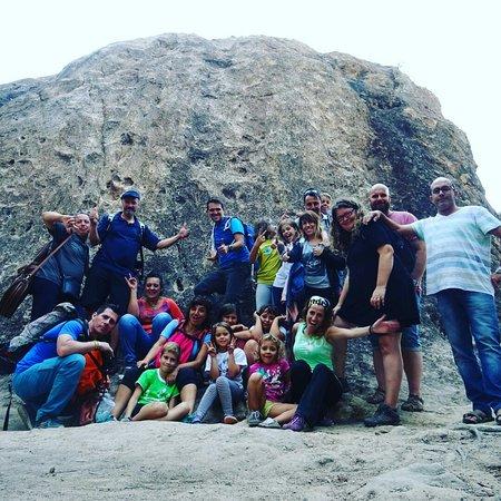 Solius, إسبانيا: Iniciación a la escalada en roca