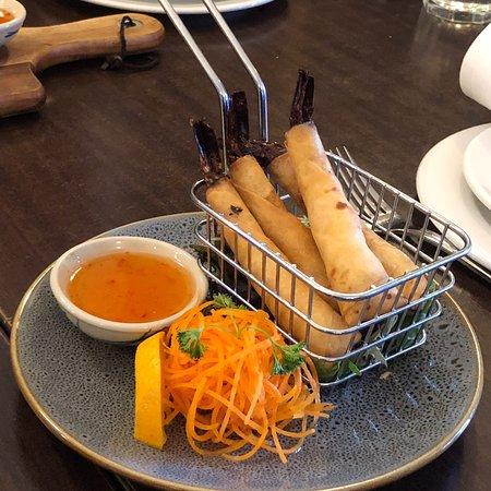little thai princess glen iris restaurant reviews. Black Bedroom Furniture Sets. Home Design Ideas