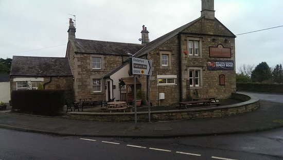 Heddon-on-the-Wall, UK: Three Tuns