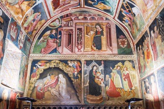 Cappella della Santissima Annunziata