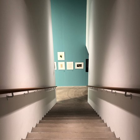 Yapi Kredi Kazim Taskent Art Gallery