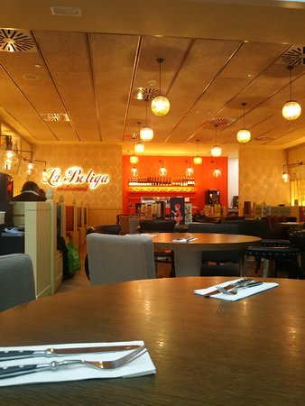 La Botiga Restaurant