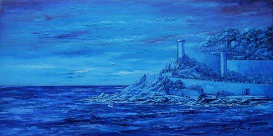 Art Gallery Blanco Grane - Tossa de Mar