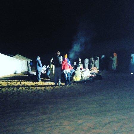 Spanien: Morocos