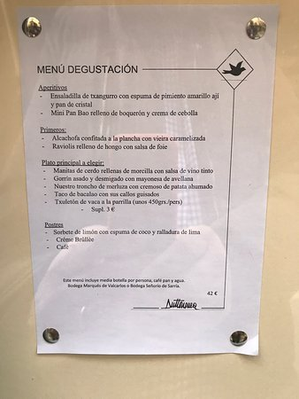 imagen Anttonenea en Pamplona