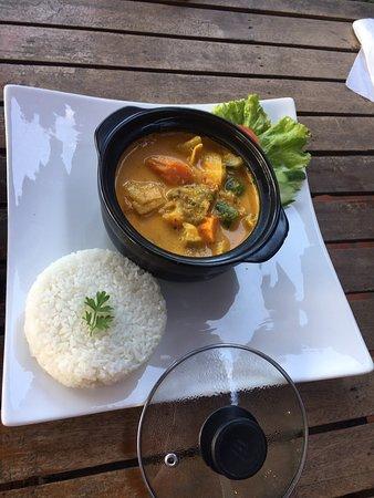 Veronica S Kitchen Kampot Restaurant Reviews Phone