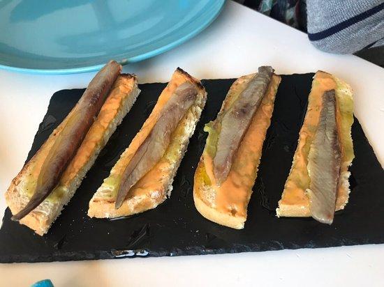 Restaurante Café Bar BARAKA