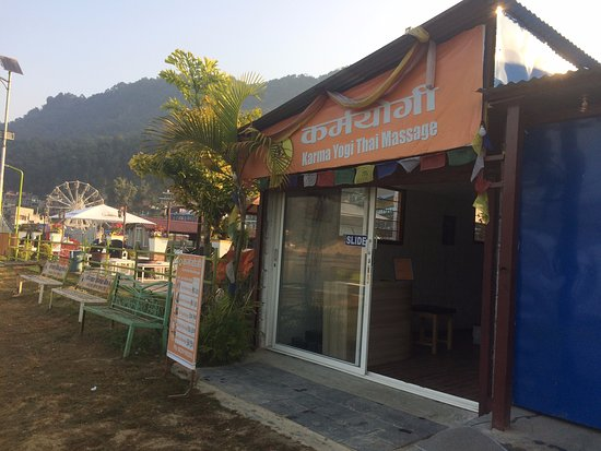 Karmayogi Thai Massage