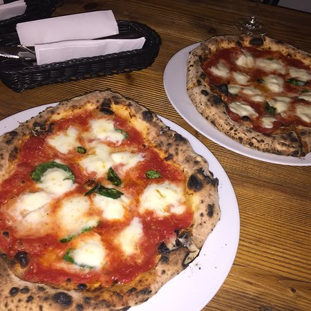 Pizzeria 00 Foto