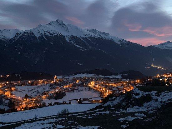 Ecole de ski d'Aussois par Gerard Couvert
