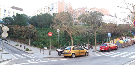 Jardins de Jaume Planas I Alemany