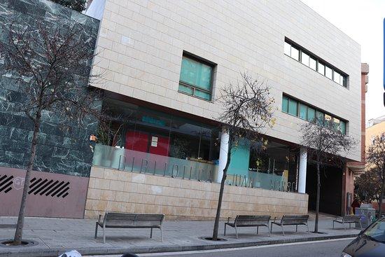 Biblioteca El Carmel - Juan Marsé