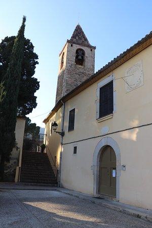 Parroquia de San Genís dels Agudells
