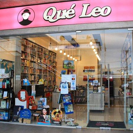 Libreria Que Leo Los Angeles