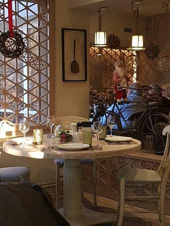 Το καλύτερο εστιατόριο της Θεσσαλονίκης με διαφορά!
