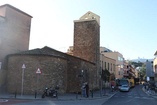 Parroquia De La Virgen Del Coll