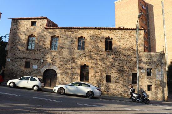 Museu Palmero de Barcelona