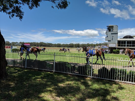 Moruya Jockey Club