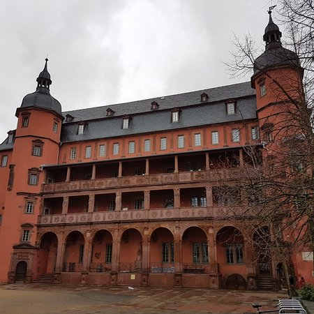 Isenburger Schloss
